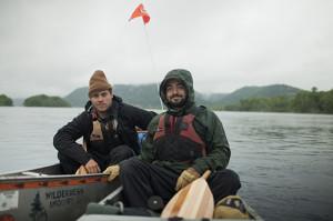 Okee Dokee Rain Canoe small